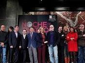 Ignacio González presentó nueva edición Noche Teatros
