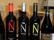 """Cata vinos calidad granada a.s.p.a. """"granada copa"""""""