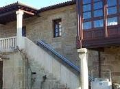 230.- Reseña Hotel Retiro Conde Monterrei (Ourense)