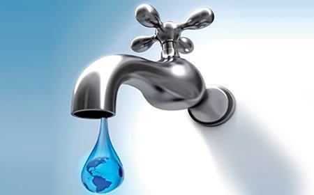 Un 71% del planeta está cubierto por agua.