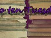 Tuesday libros recomiendo.