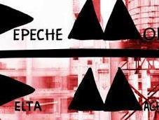Depeche Mode Delta Machine (2013)