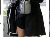 peludas piernas Demi Moore