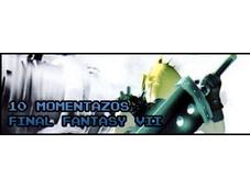 Momentazos Final Fantasy