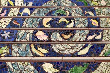 Azulejos arte y pelda os para admirarlos horas serie las for El mundo de los azulejos
