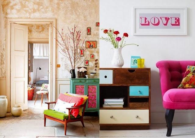 muebles recuperados diy deco paperblog