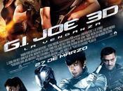 'g.i. joe: venganza': busca taquilla