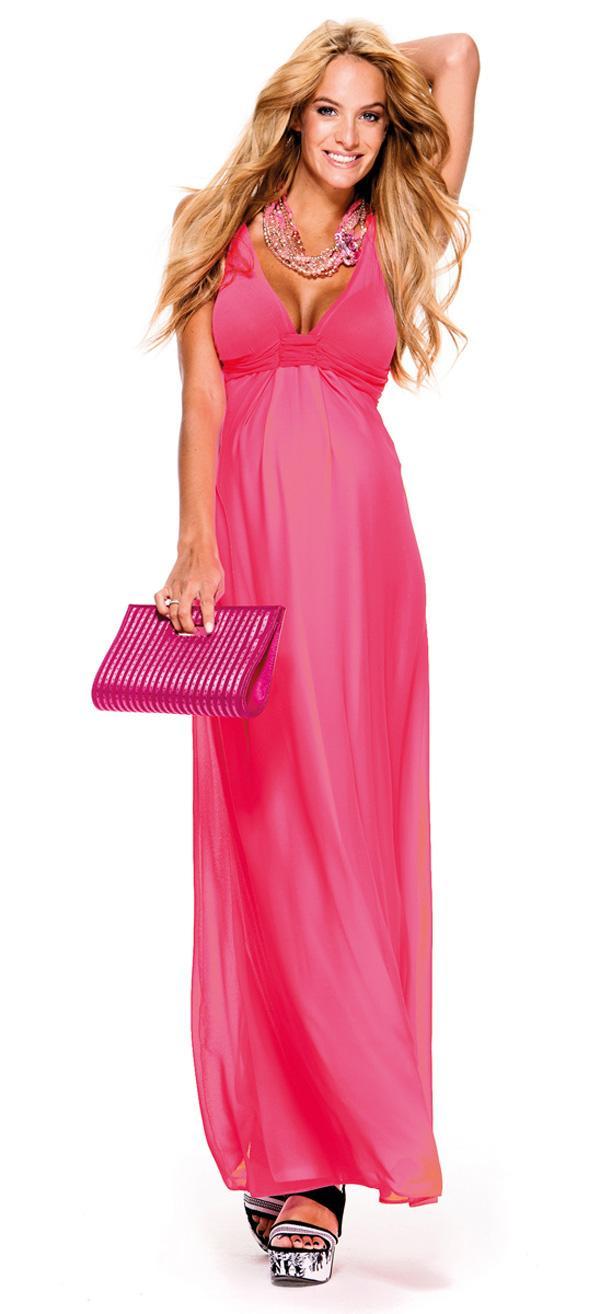 1c967f1eb S.O.S Vestidos para invitadas embarazadas - Paperblog