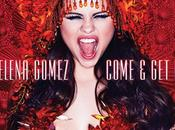 portada nuevo single Selena Gómez: Come