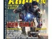 Iron portada revistas Cinemanía Acción