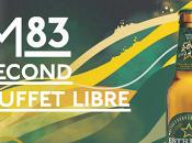 M83, Second Buffetlibre Djs, mayo fiesta inauguración murciano