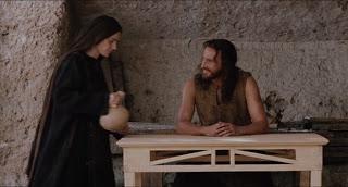 La relación de Jesús con su Madre en