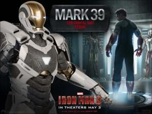 Mark 39 de Iron Man 3