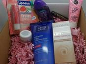 Glossybox Young Beauty Marzo 2013