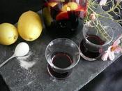 Limonada leonesa Semana Santa)