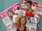Comparativa: Revista Style ediciones española, inglesa americana