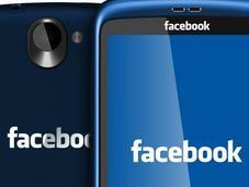 Facebook tercer actividad importante dispositivos móviles