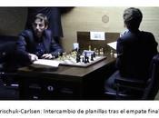 Fuenteovejuna, ¡todos una!: Magnus Carlsen Torneo Candidatos Londres 2013 (XI)