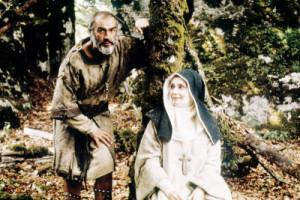 Robin y Marian Audrey Connery 2