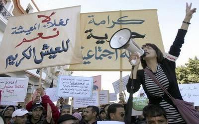 Forum Social Mundial 2013 . Túnez: Asamblea de Mujeres bajo el lema general