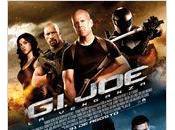 """Estrenos cine Viernes marzo: """"G.I Joe: venganza"""""""