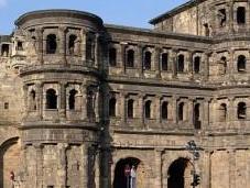 Tréveris, magnífica ciudad romana Alemania