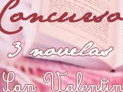 Participantes Sorteo Valentín