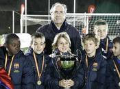 ISCAR 2013: F.C. Barcelona Campeón, resumen cuadro final
