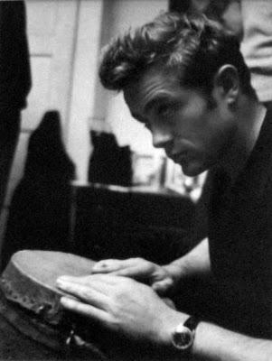 15 frases de James Dean y 15 fotos geniales | ENTRE EL