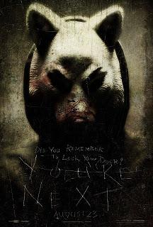 You're Next, un slasher que promete bastante