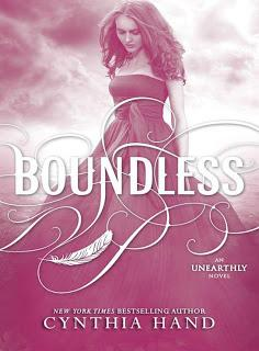 Radiant & BoundLess - El Designio del Ángel #3 - Cynthia Hand [Ingles]