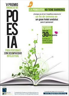 V Premio Andaluz de Poesía
