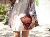 Trend Alert: Kimono