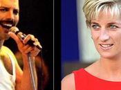 Freddie Mercury disfrazó hombre Lady para entrar Londres