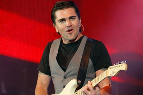 Juanes: Nunca pensé que iba a escribir