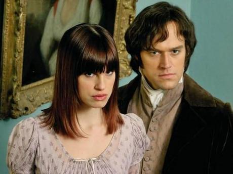 Jane Austen: Cinco adaptaciones en serie