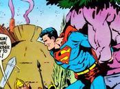 Superman peleó Obelix