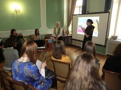 Grito de Mujer 2013 Rusia San Petersburgo