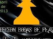Abierto Internacional Escolar Peón 2013