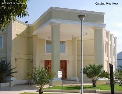 Casas modernas en la arquitectura de venezuela paperblog - Arquitectura moderna casas ...