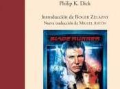 Blade Runner ovejas eléctricas