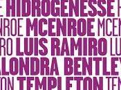 LAYABOUTS, HIDROGENESSE, McENROE, ALONRA BENTLEY, LUIS RAMIRO TEMPLETON FORMAN CARTEL enoFestival 2013