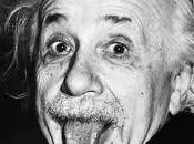 pensaba Albert Einstein?