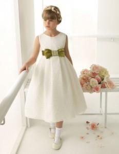 Vestido de Comunión 2013 Rosa Clará - Joyería Online