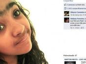 Ciberbullying adolescente años tener entrecejo