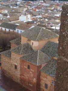 Alcázar de San Juan