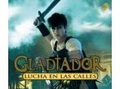 Novedad: Lucha calles (Gladiador II), Simon Scarrow (Edhasa)