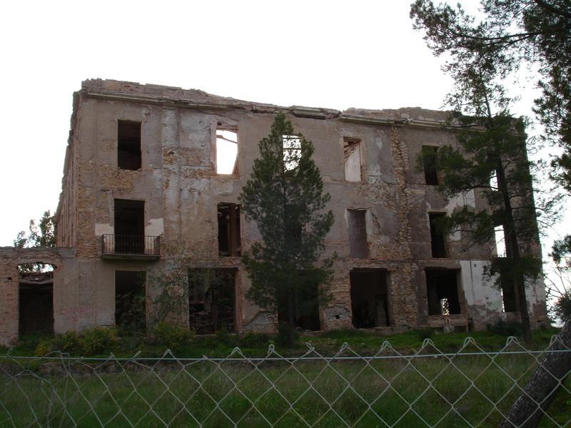 hogar 39 castillo de olite 39 en la alberca murcia paperblog