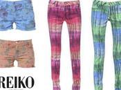 Tendencia: pantalones estampados