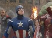 Vengadores rodará Reino Unido principios 2014